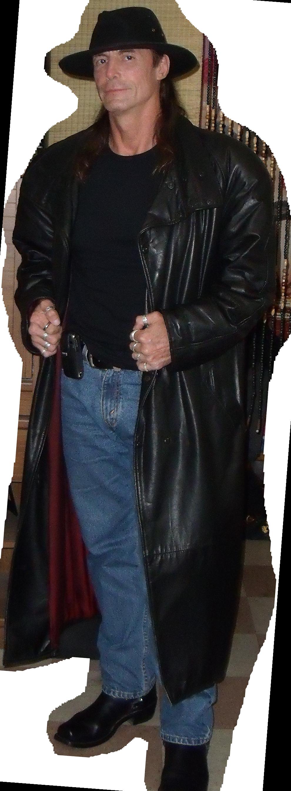 Alexander Smoljanovic 2011